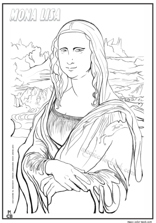 free coloring pages on tumblr
