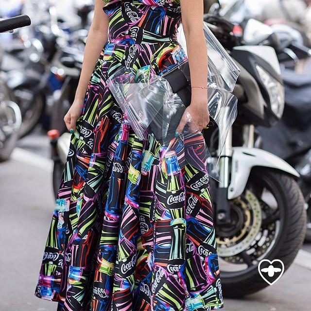 Coke and Bows • Photo by #Dvora #Fashionistable #Fashion #Streetstyle #Mode #Moda #Style #Chic #StreetFashion #Fashionweek #StreetChic #NoFilter #FashionDetails by fashionistable http://bit.ly/1ffom4u