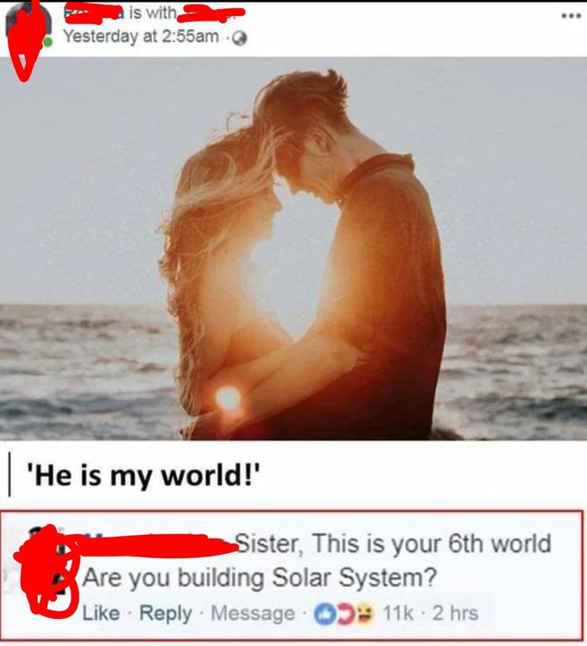 Construyendo un sistema solar