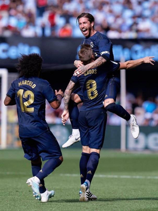 Toni Kroos Premier League
