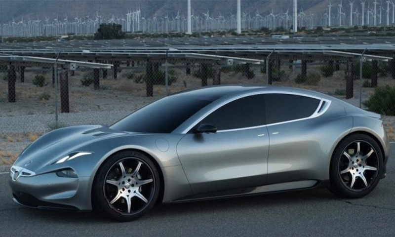 """(via The Self-Driving """"Fisker EMotion"""" Is the Future of Electric Cars)"""