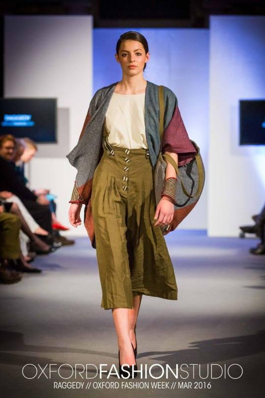 Oxford Fashion Week Interview With Hayley Trezise Of Raggedy Victoryforu Fashion