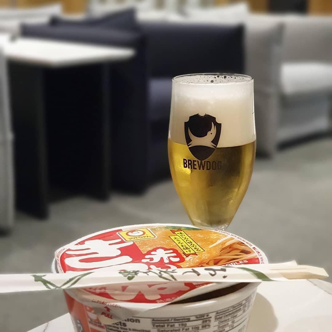 BAなラウンジを体験。 (ジョン・F・ケネディ国際空港)https://www.instagram.com/p/B06A4FxA9Cq/?igshid=v26bur0qq7vf