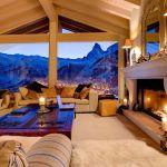 30 Best Examples Of Alpine Chic Interior Design