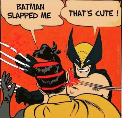 Holy Corona Batman Imgflip