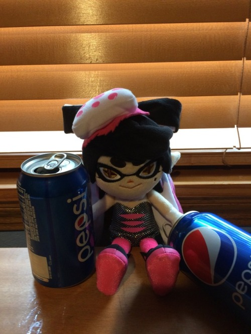 Haunted Callie Doll Tumblr