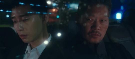 Itaewon Class Episode 2 Review: Park Saeroyi VS: Jang Dae-Hee