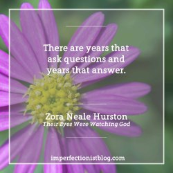 "#306 - Zora Neale Hurston was born on this day in 1891:""There are years that ask questions and years that answer."" -Zora Neale Hurston (Their Eyes Were Watching God)"