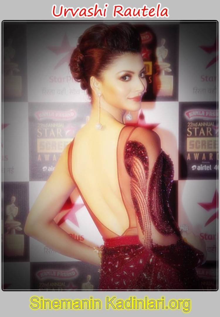 Oyuncu,Model,Bollywood,Urvashi Rautela,1994,Singh Saab the Great,Minnie,Great Grand Masti,Ragini,Hate