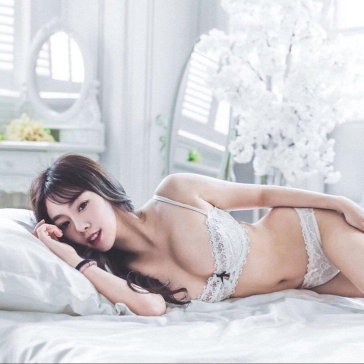 IG正妹—美米Vanessa