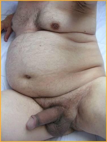 fotos gordos bem dotados