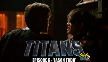 nytewing: Dick Grayson in Titans episode 3 (O… – DC Comics