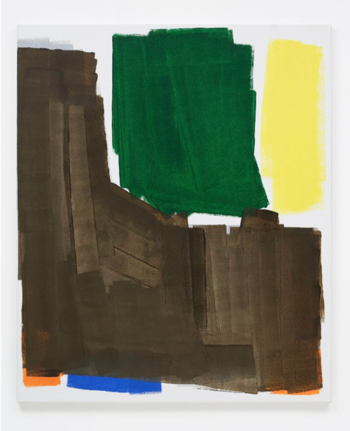 tumblr_phrk26CGqr1qfc4xho1_500 Robbin Heyker, Untitled (Male duck). Acrylic on canvas,... Contemporary