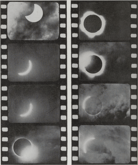 Image result for 1936 – The solar eclipse of June 19, 1936