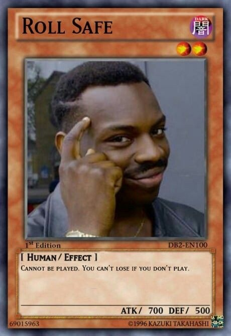 Yu Gi Oh Cards That Don T Exist But Should Posts Facebook
