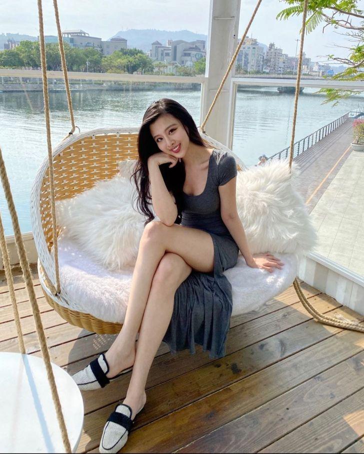 IG正妹—Zena