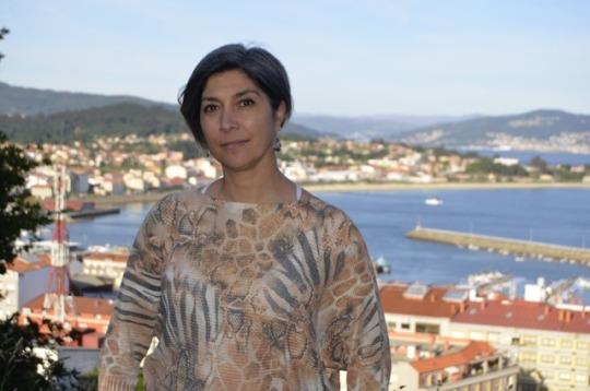 Entrevista a Victoria Portas: «Voltaremos ao troco social como filosofía de cremento e autoestima»