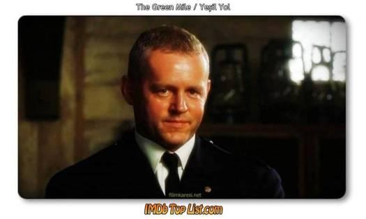"The Green Mile,1999,Yeşil Yol,ABD,Frank Darabont,Tom Hanks,Michael Clarke Duncan,David Morse,Bonnie Hunt,Зелёная миля,188 Dak.,ABD,Paul Edgecomb,Brutus ""Brutal"" Howell,Jan Edgecomb,John Coffey,Warden Hal Moores"