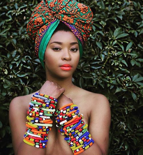 Image result for ankara head wrap styles
