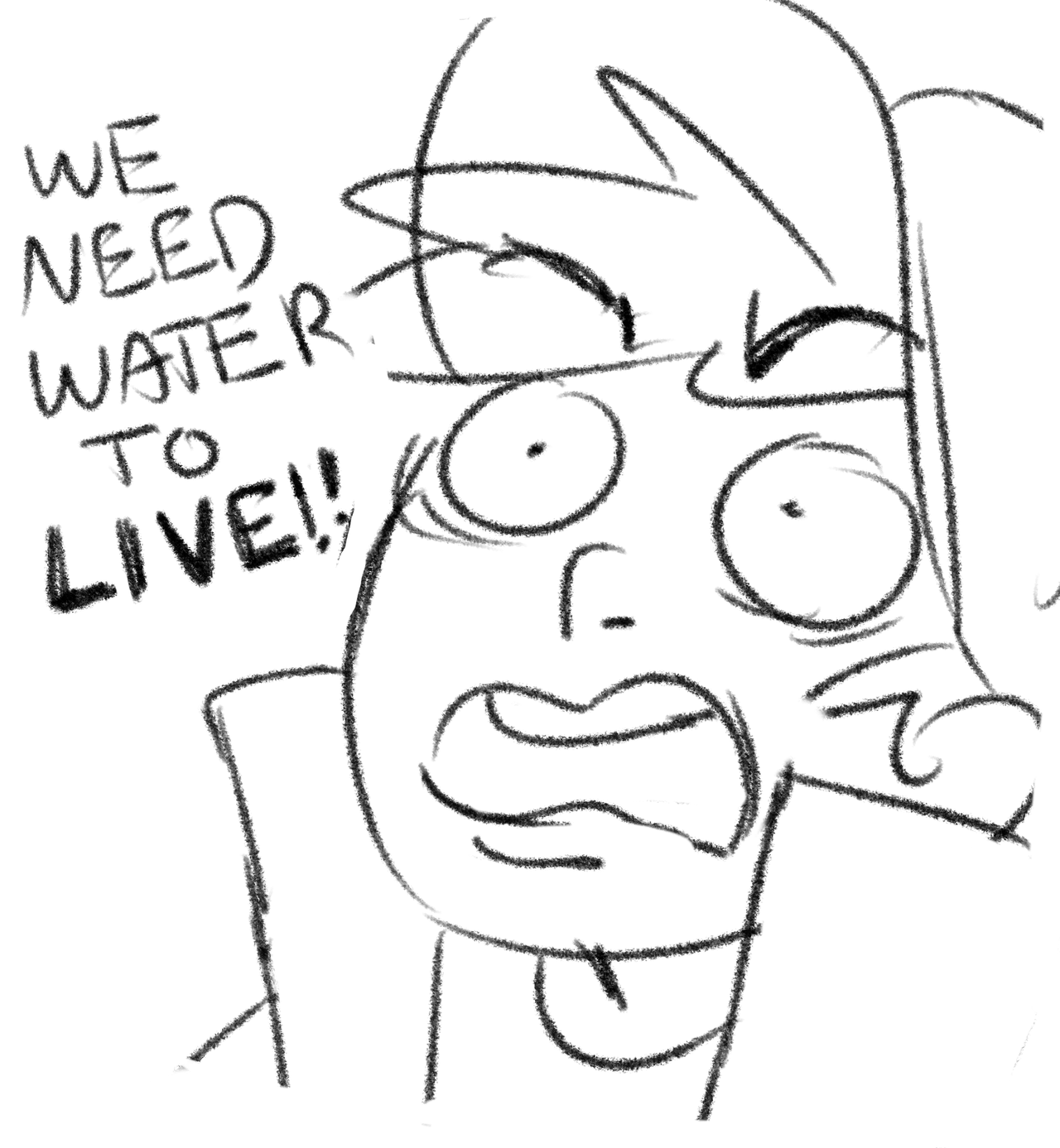 Danidery Gravity Falls Season 1 Part 2 X Part