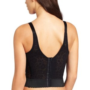 "Rago Women's Long Line Bra. ""no underwire"" long line bra has an exclusive design that offers... , Wed, 24  Jun 2020 04:49:39 +0100"