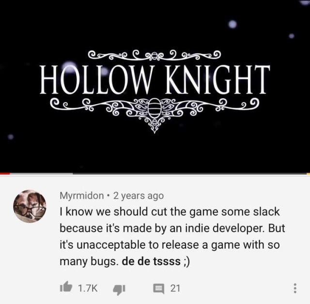 Hallownest Meme Station Instagram Posts Stories And Followers