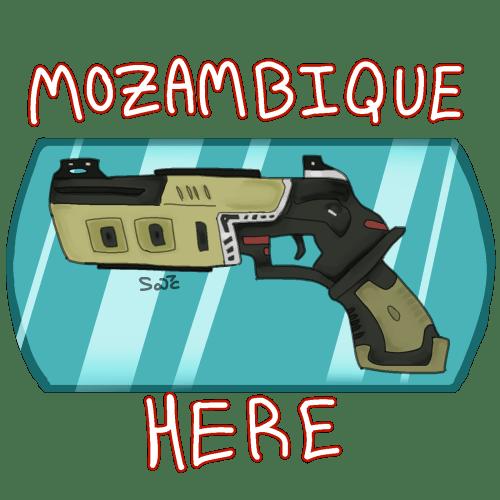 Apex Legends Memes On Twitter Mozambique Here Apexlegendsmeme