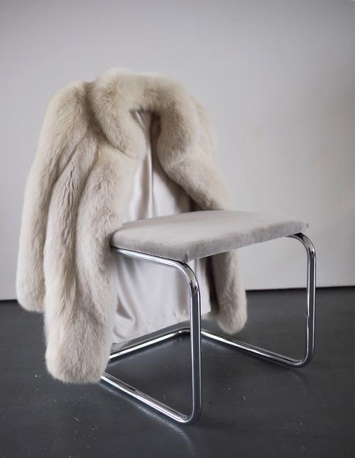 tumblr_pgah7iqHxI1qfc4xho1_500 Nicole Wermers, Untitled Chair AFXW-1, 2015 Tanya Bonakdar... Contemporary