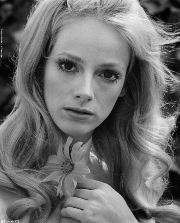 R I P, Sondra Locke! Clint Eastwood's ex-girlfriend died
