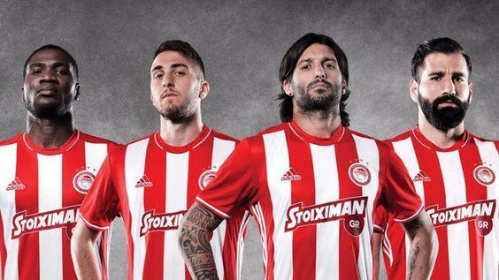 Ceci est le nouveau Maillot de foot Olympiacos Domicile pour la saison 2016/2017; Une Maillot Olympiacos 2016 2017 qui nous permet de se déplacer librement, qui nous maintient actif et qui nous aidera à donner le meilleur de tous les jeux; La nouveau...
