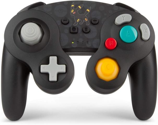 33dc922a PowerA just revealedthree new wireless Gamecube-style controllers for the  Switch