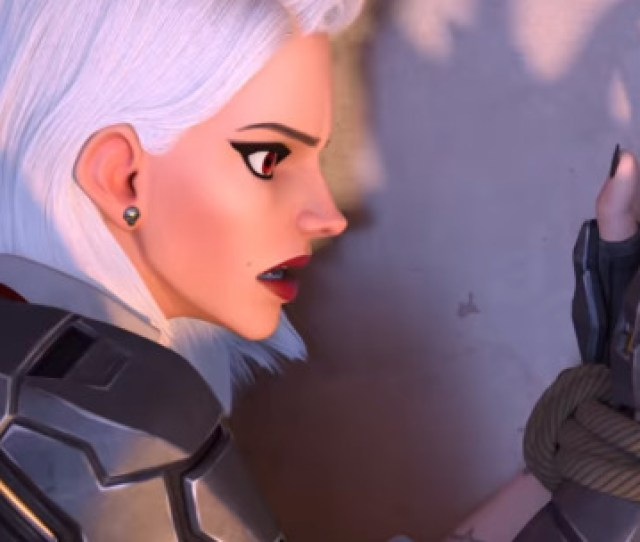 Overwatch Porn Searches Have More Than Doubled Since Ashe Debuted