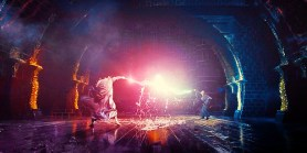 Image result for harry potter and the order of the phoenix voldemort vs dumbledore