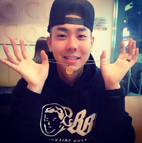 Image result for loco korean rapper