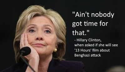 Image result for Hillary and the Donald, sayings