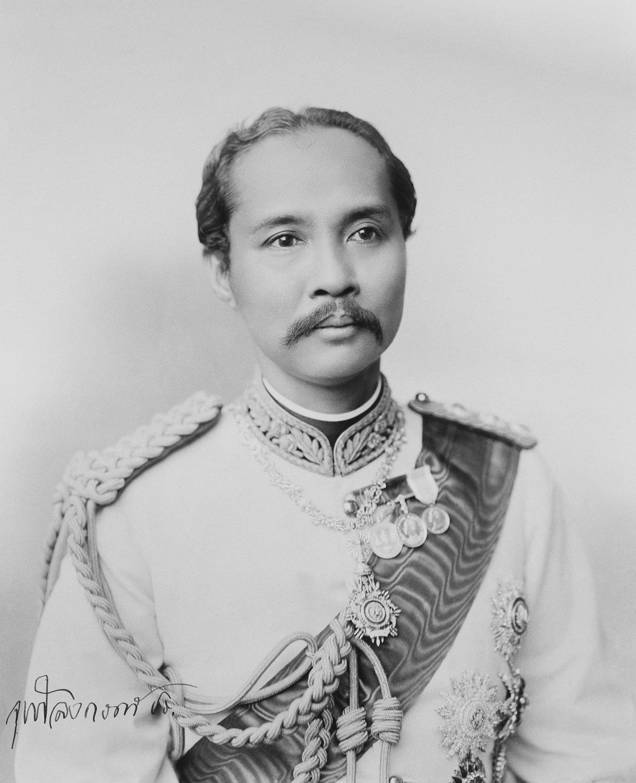 Imagini pentru Chulalongkorn, regele Thailandei photos