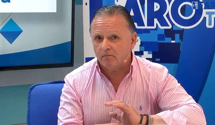 La Guardia Civil denuncia al senador de Vox por Ceuta por un posible caso de violencia machista