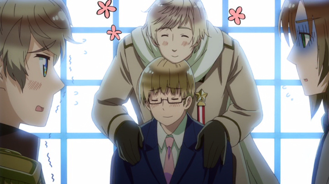 Hetalia Screenshots 2048