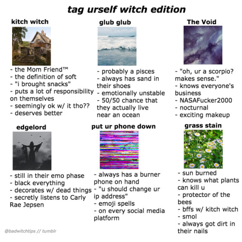 How Witches Took Over Tumblr In 2017 The Verge