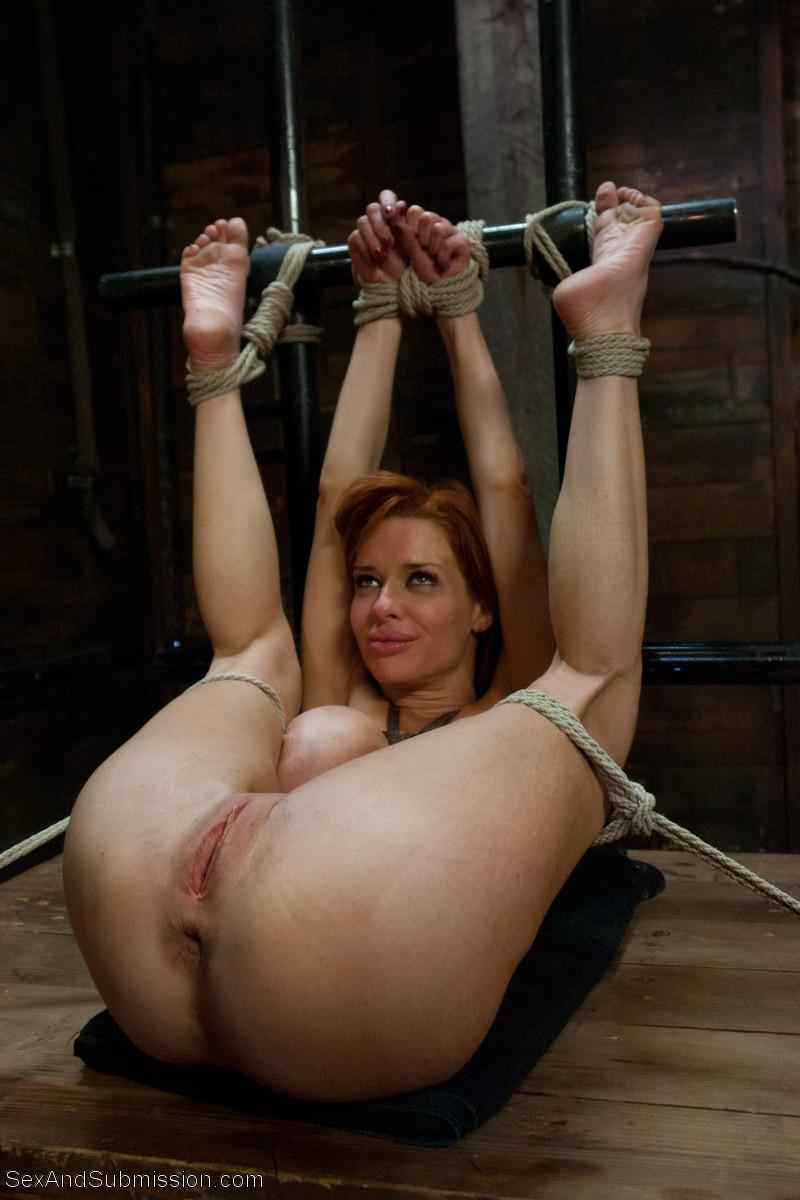 mature women bondage tumblr