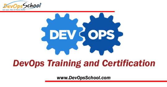 Devops Training Online Tumblr