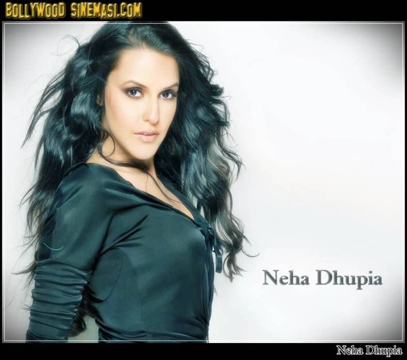 Neha Dhupia,1980 Hintçe, Telugu ,Malayalam,Hindistan,Bollywood,Qayamat:City Under Threat,Julie,Manju,Sapna,Meenakshi,Shanti,Divya,Kyaa Kool Hai Hum,Sheesha,Dus Kahaniyaan,