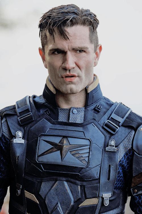 ben lockwood – Supergirl