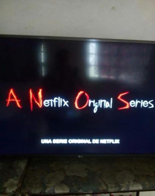 Netflix Anos