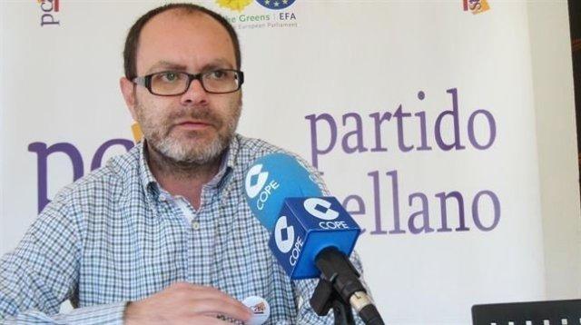 El Concejo Nacional de PARTIDO CASTELLANO-TIERRA COMUNERA (PCAS-TC) aprueba concurrir a las próximas elecciones generales del 28 de abril junto a la coalición Recortes Cero-Grupo Verde en las provincias castellanas