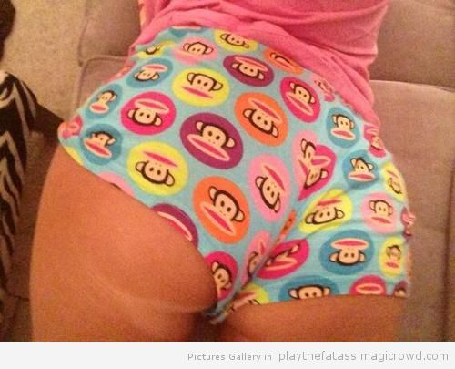 tumblr butt play