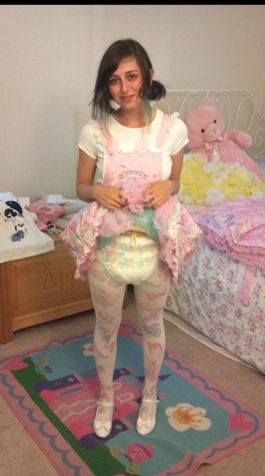 tumblr messy diaper