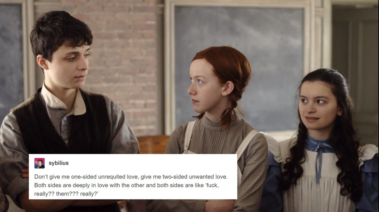Anne Of Green Gables Netflix S Bleak Adaptation Gets It All So