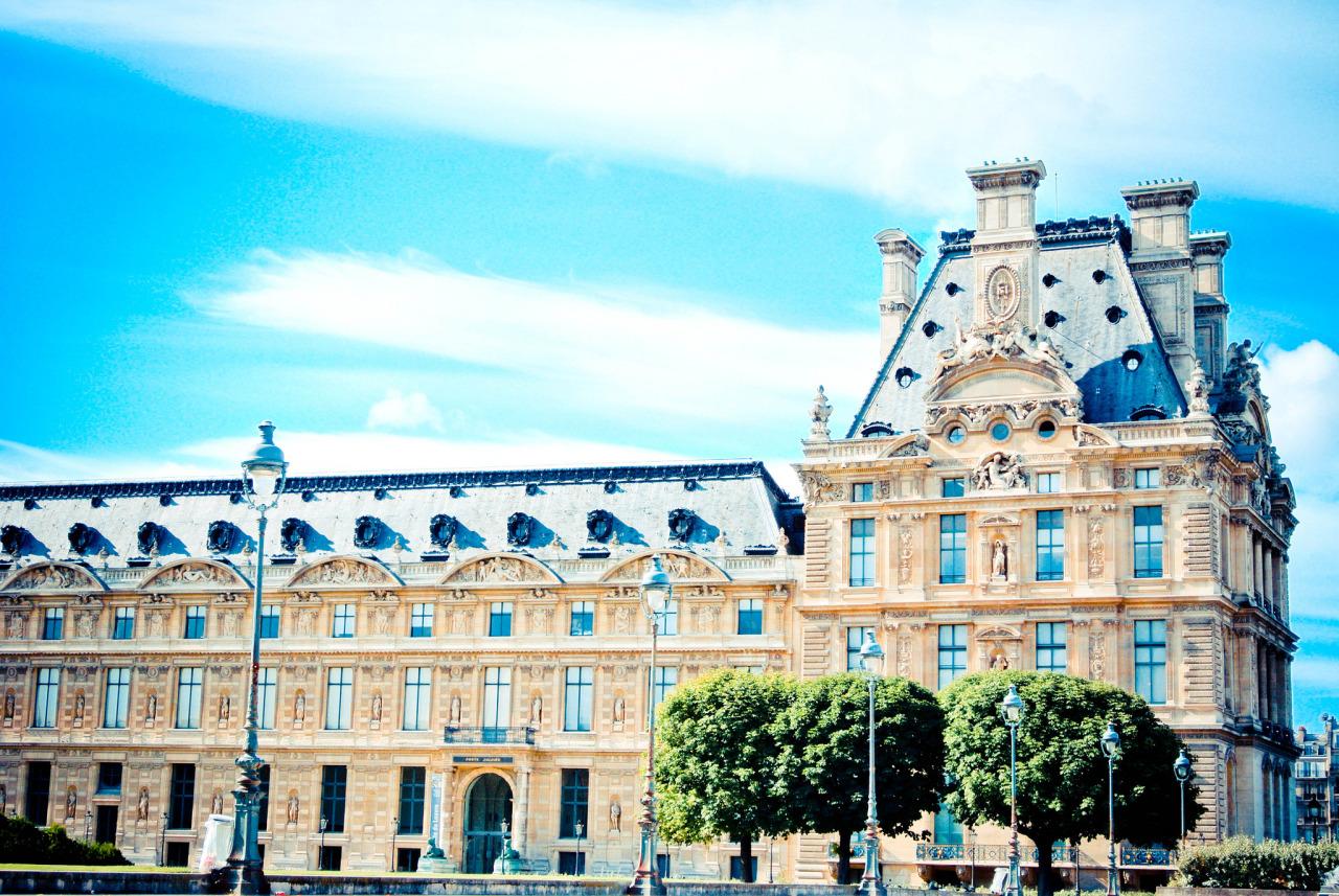 跟著KKday去旅行 — 去法國前必看!避開這些治安警報區!秒懂巴黎安全住宿區域