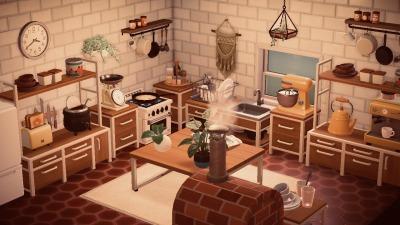 Living Room Ideas Acnh